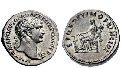 348-350 Alexandrie Constans Maiorina Useful Empire Romain - Fel Temp Reparatio
